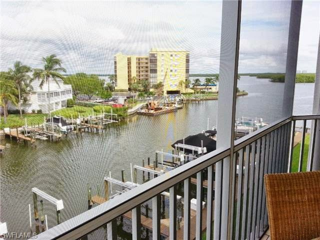 Fort Myers Beach Condo For Sale at Casa Marina