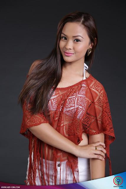Jessica Marasigan PBB 737