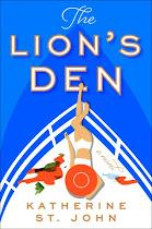 Giveaway - The Lion's Den