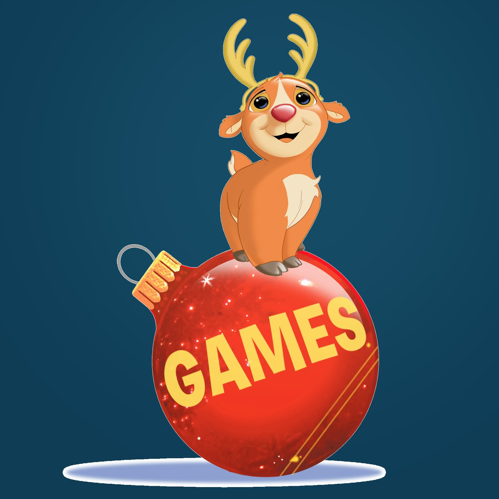 Wallpapers Games: Christmas Games Pictures