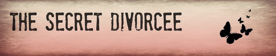 The Secret Divorcee