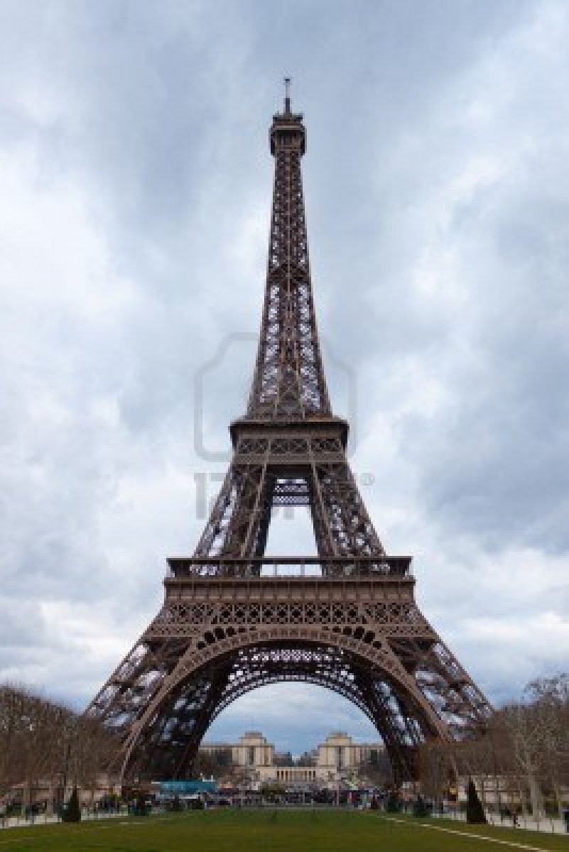 Paris: Paris Tower