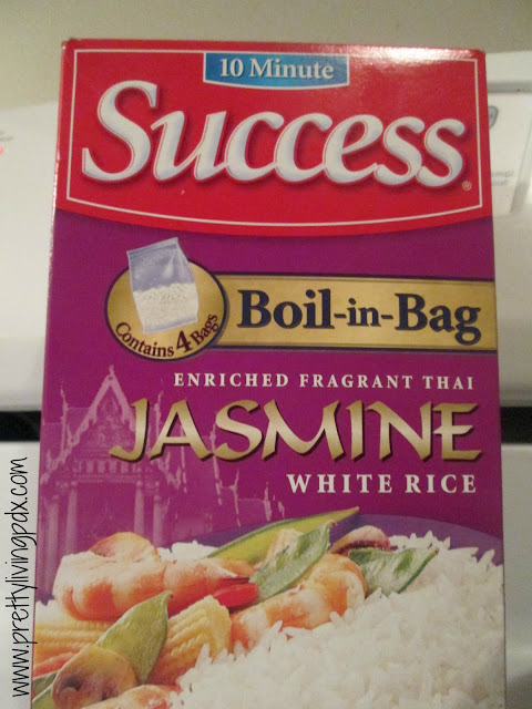 Success Jasmine Rice