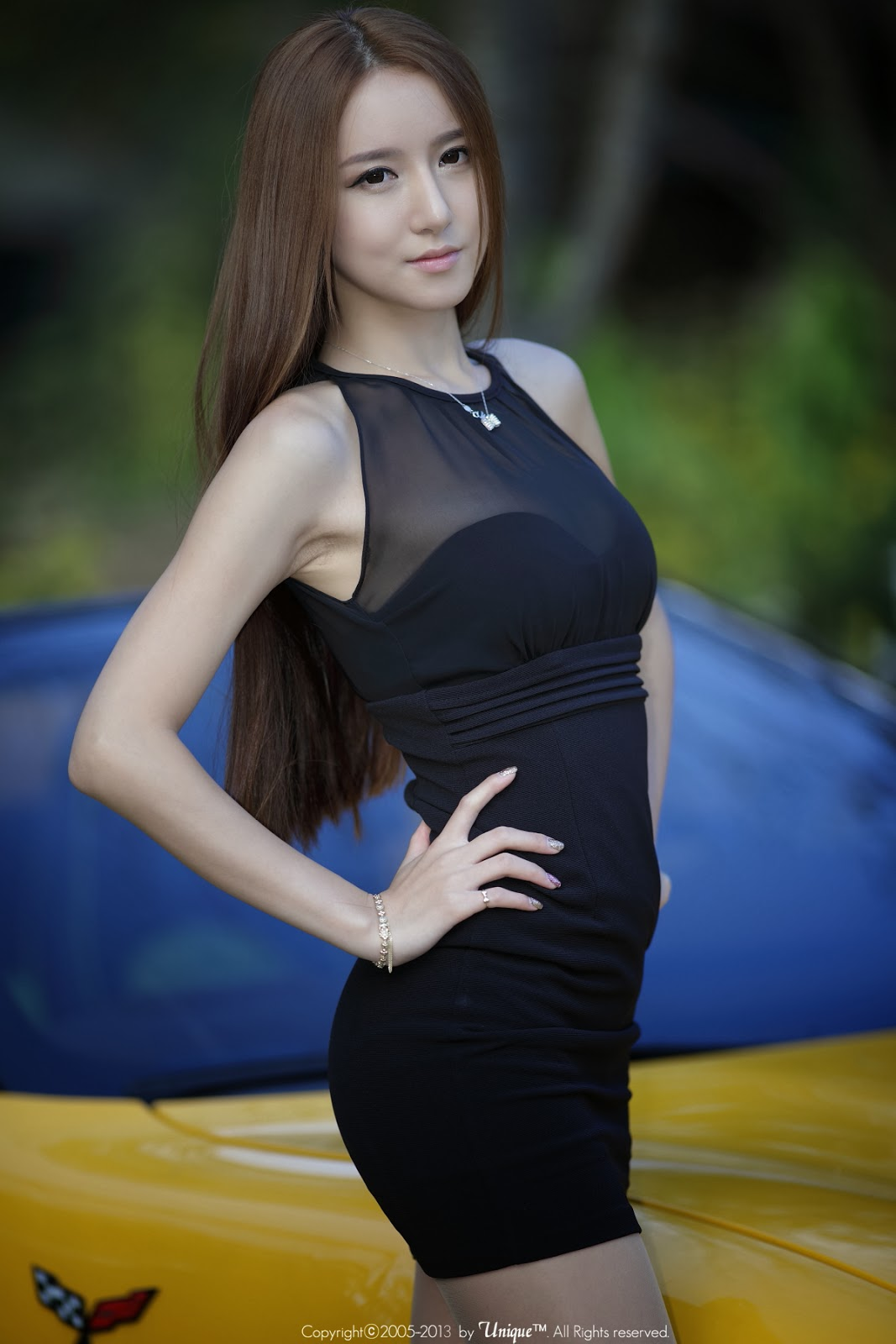 Lee Yeon Yoon Miss Dica 10th Anniversary | Pretty Sexy And Hot