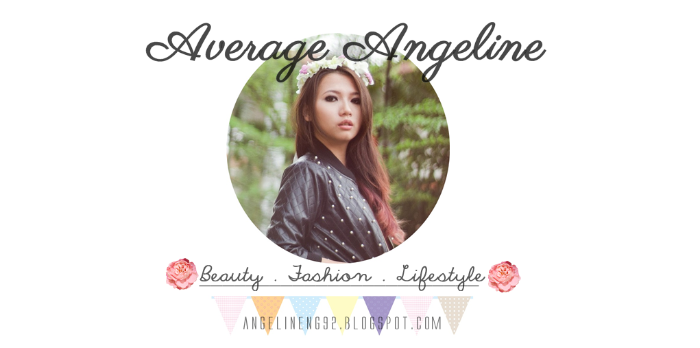 Average Angeline♥