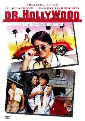 Baixar Filme Dr. Hollywood: Uma Receita de Amor – DVDRip Dublado