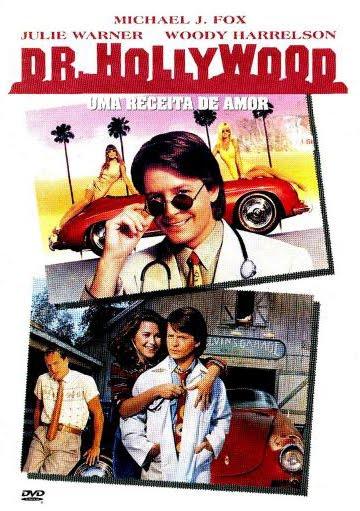 Dr. Hollywood - Uma Receita de Amor DVDRip XviD & RMVB Dublado