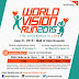 World Vision Run 2015: The Difference is LOVE