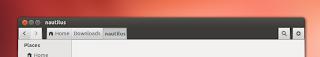 nautilus 3.5.4 ubuntu 12.10 quantal