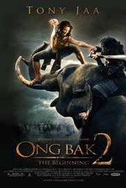 Ver Ong Bak 2: La Leyenda del Rey Elefante (2008) Audio Subtitulado