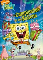 Pelicula Bob Esponja Cumpleaños de una ballena (1999)