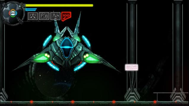 ReVeN Screenshot 1