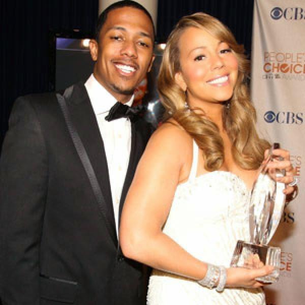 Kelly Justice Blog... Welcome!: Nanny Sues Mariah Carey