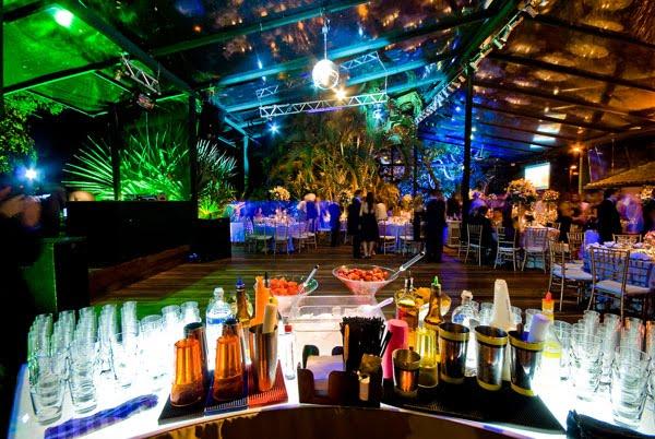 Open Bar Do Pedido Ao Altar