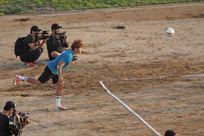 Running Man EP.153 Pic 18