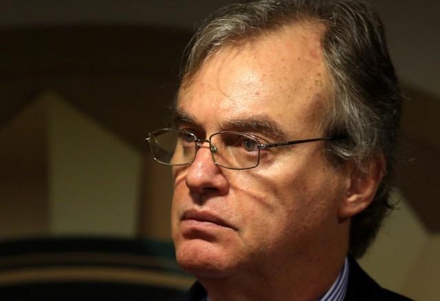 Carlos Basombrío confirmó su renuncia al Ministerio del Interior