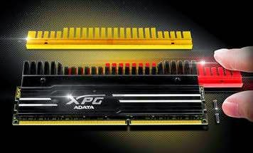 ADATA Launches XPG V3 DDR3 3100 Overclocking Memory