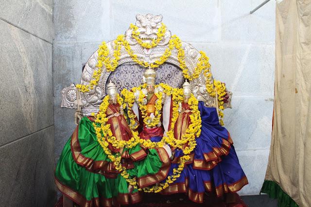 Bylahalli, Hassan, Karnataka, Iyengar, Ramanujacharya, Vaishnavism, Vaishnava