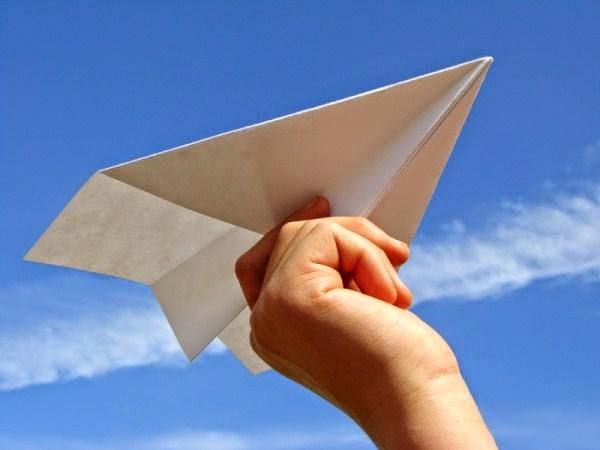 İlk Defa Başlayacaklar için Uçak Yolculuğu