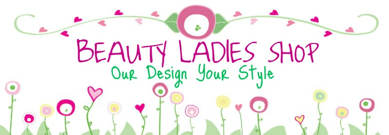 beauty ladies shop