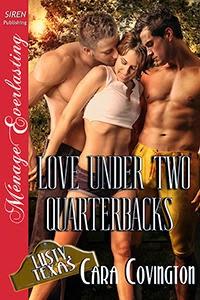 https://www.goodreads.com/book/show/19301703-love-under-two-quarterbacks