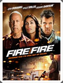 Fire with Fire Legendado 2012