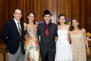 Filhos de Sonia Peixoto H.