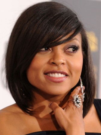 Black Women Bob Hairstyles 2014