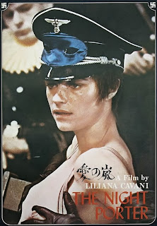 The Night Porter AKA Il portiere di notte 1974