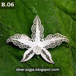 Bros Perak Jogja Bunga