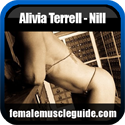 Alivia Terrell - Nill Female Bodybuilder Thumbnail Image 1