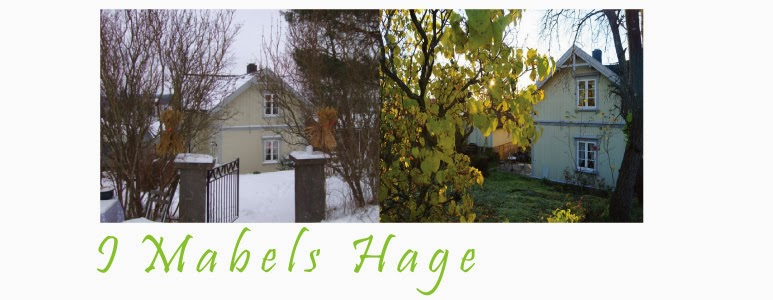 I Mabels Hage