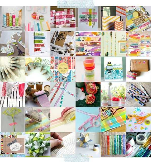 What To Do With Washi Tape Awesome Of Washi Tape Ideas Photo