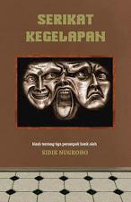 Novel Terbaru Sidik Nugroho