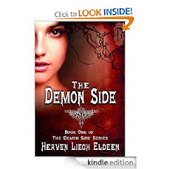 The Demon Side - Click on Picture to Buy