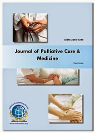 <b>Journal of Palliative Care &amp; Medicine	</b>