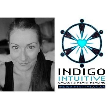 Indigo Intuitive Mhairi MacLachlan