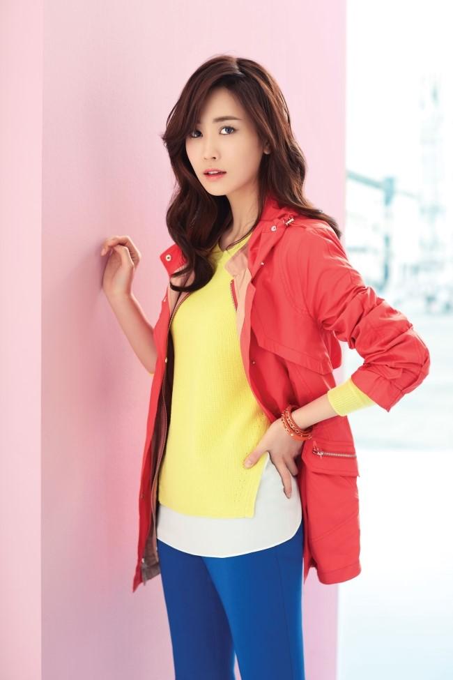 Lee Da Hae