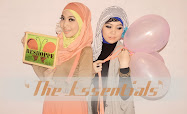 'MIXTURE' for hijabers | The Essentials