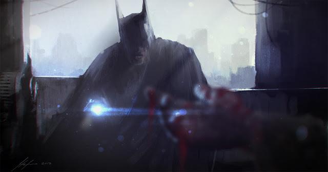 stefanofarci_Batman