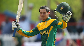 Quinton-de-Kock-South-Africa-vs-India-3rd-ODI-2013