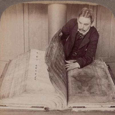 The Devil's Bible: Codex Gigas 4
