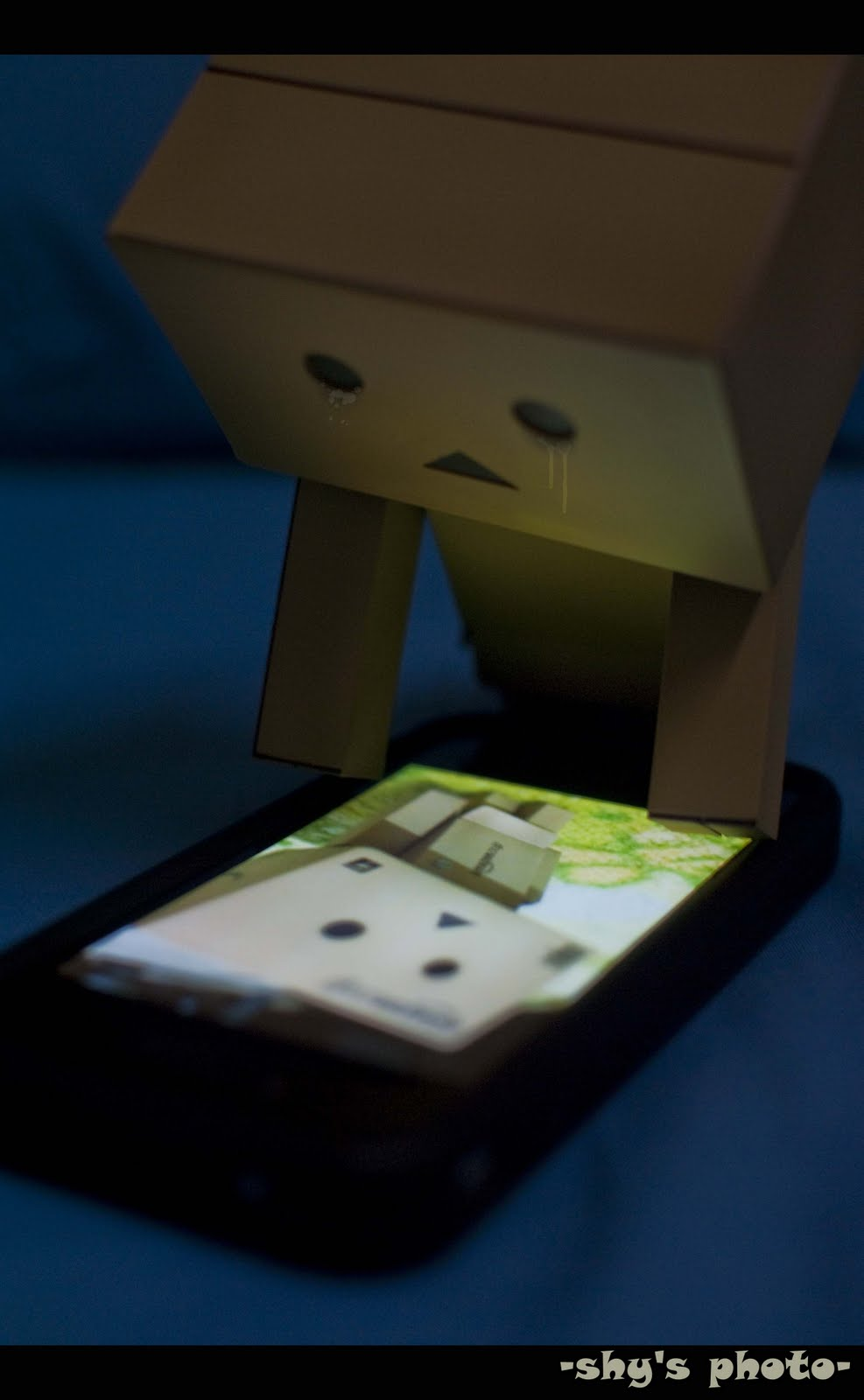 danbo-picture-feel-lost