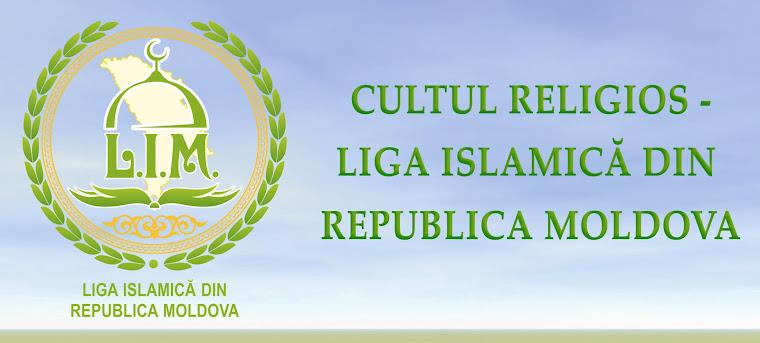 Liga Islamica din Republica Moldova