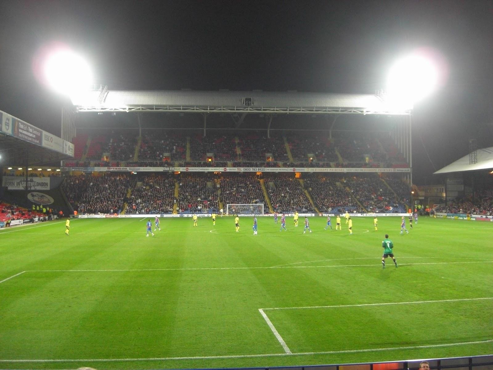 Groundhopper United: 2011 Stadium #71
