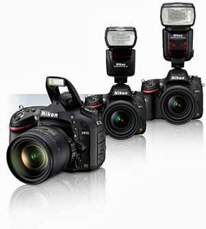 Where to buy Nikon D610 24.3 MP Digital SLR Camera