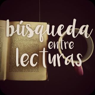 Búsqueda entre lecturas