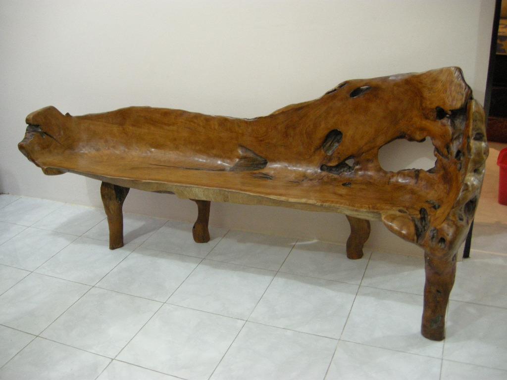 Acacia wood monkey pod wood suar wood and tamarind wood the wood slab
