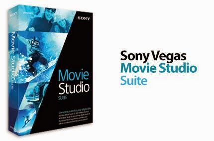 Sony Vegas Movie Studio Suite 13.0 Full Mediafire Patch Download