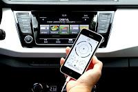 SKODA SmartGate conduceti inteligent